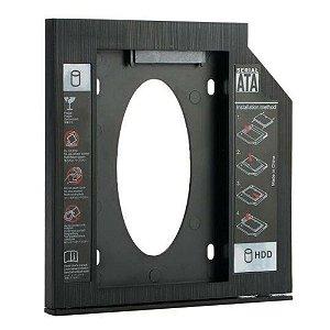 CASE SSD 9,5MM KP-HD021 KNUP