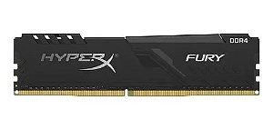 MEMORIA DDR4 8GB 3000MHZ HYPERX FURY