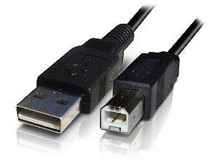 CABO USB IMPRESSORA 3M
