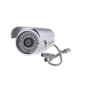 CAMERA CCD IR COLOR 3.6MM CCTV