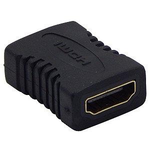 EMENDA HDMI - P