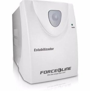 ESTABILIZADOR 2000VA FORCE LINE MN