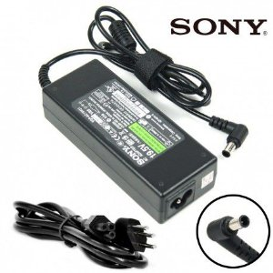 FONTE NOTEBOOK SONY - P