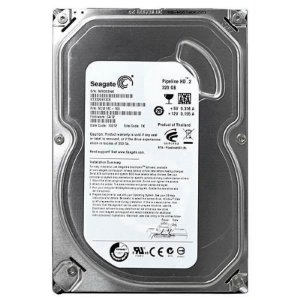 HD 320GB SATA2 5900RPM SEAGATE