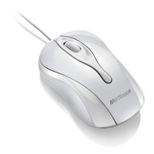 MOUSE USB COLORS ICE