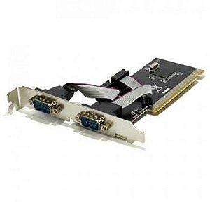 PLACA PCI-IDE + ESATA + SATA COMTAC