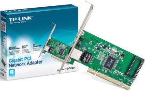 PLACA REDE PCI TP-LINK TG-3269 10/100/1000