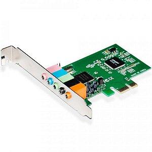 PLACA SOM PCI - E 5.1