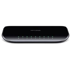 SWITCH 8P 10/100/1000 TP-LINK TL-SG1008G