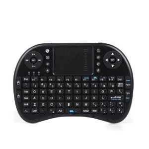 TECLADO WIRELESS TV BOX ANDROID