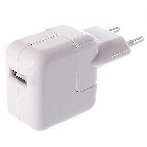 CARREGADOR USB TOMADA IPHONE/UNIV