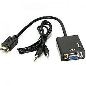 CABO CONVERSOR HDMI/VGA - P2