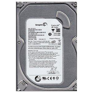 HD 320GB SATA2 5900RPM SEAGATE - P