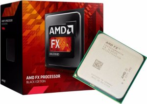 PROC. AMD FX-8300 X8 4.2GHZ 16MB AM3+