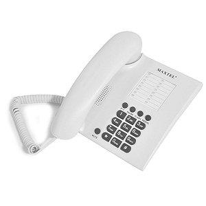 TELEFONE DE MESA MAXTEL MT-686