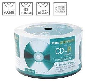 CD-R CIS PREMIUM