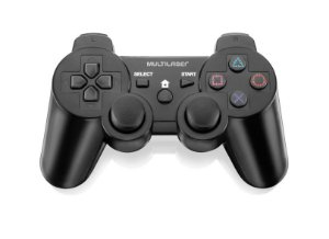 CONTROLE PS2 MULTILASER