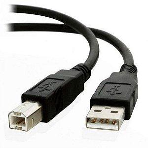 CABO USB IMPRESSORA 3M TBLACKROX