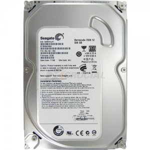 HD 500GB SATA lll SEAGATE