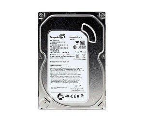 HD 500GB SATA lll SEAGATE - P