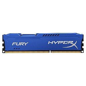 MEMORIA DDR3 4GB 1600MHZ KINGSTON HYPER FURY