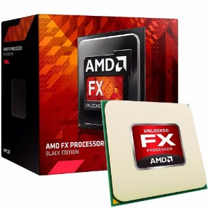 PROC. AM3 FX-6300 3.5GHZ AMD