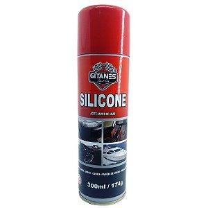 SILICONE 300ML GITANES
