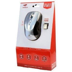 MOUSE WIRELESS M-W012SI C3T
