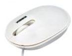 MOUSE USB KMEX MO-8212 BRANCO
