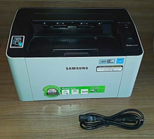 SN - IMPRESSORA LASER SAMSUNG M2020W XPRESS