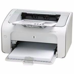 SN - IMPRESSORA HP LASERJET HP P1005