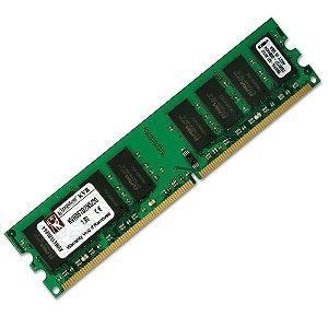 SN - MEMORIA DDR2 2GB 667MHZ KINGSTON