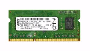 SN - MEMORIA NOTE DDR3 2GB 1333 MHZ SMART