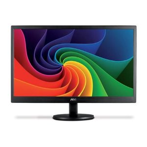 MONITOR LED 21,5 WIDE AOC E2270SWN