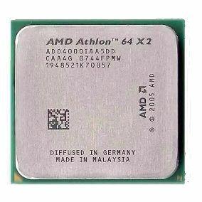 SN - PROCESSADOR AM2 AMD ATHLON 64 X2 2.4GHz