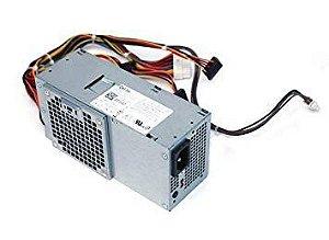 SN - FONTE ATX MINI DELL INC H250AD-00