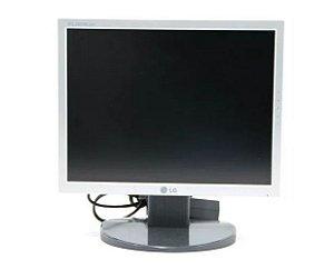 SN - MONITOR LCD 15 LG FLATRON L1553S