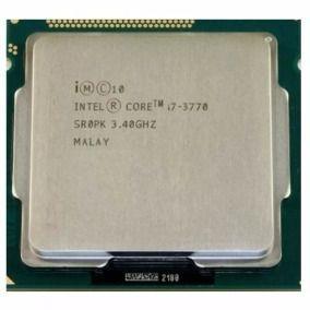 SN - PROCESSADOR 1155 INTEL I7-3770 3,4 8MB