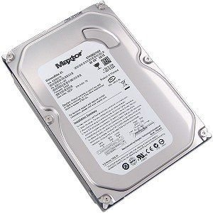 SN - HD SATA 250GB MAXTOR