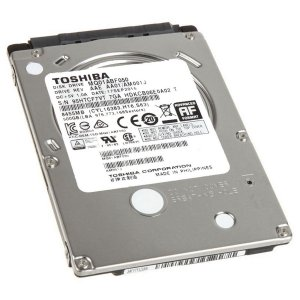 SN - HD NOTE 500GB TOSHIBA