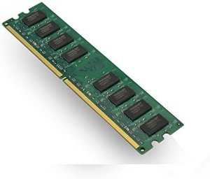 SN - MEMORIA DDR2 2GB 800MHZ PATRIOT