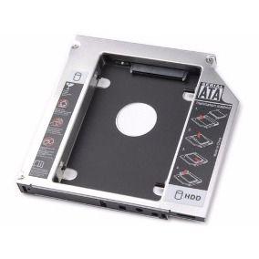 CASE SSD 9.5MM - P
