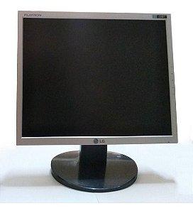 SN - MONITOR LCD 17 LG FLATRON L1753T-SF