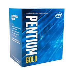PROC. PENTIUM G5400 SKYLAKE 3.7GHZ 3MB 1151 - P