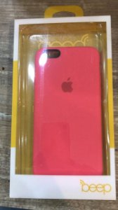 CASE APPLE SOFT SKIN APP IPHONE 6 E 6S