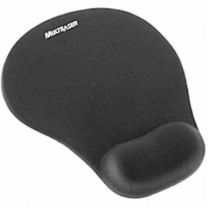 MOUSE PAD C/ GEL MULTILASER P - P