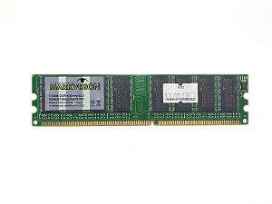 SN - MEMORIA DDR 512MB 400MHZ