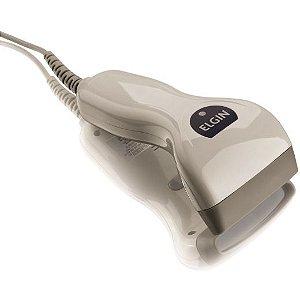 SN - LEITOR DE CODIGO DE BARRAS ELGIN BS313 USB