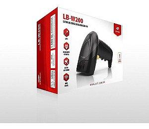LEITOR DE CODIGO DE BARRAS USB C3TECH LB-W200