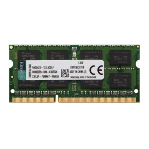 MEMORIA NOTE DDR3 4GB PC3L KINGSTON